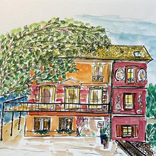 La Maison Fournaise - Chatou