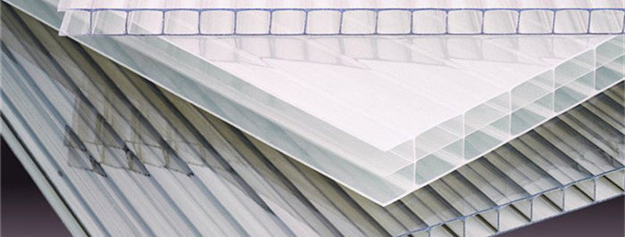 Polycarbonate Sheets (Prices start as low as C$45)