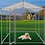 """Thumbnail: Dog and Pet Kennel / Cage / Enclosure (79""""W x 79""""L x 59""""H)"""
