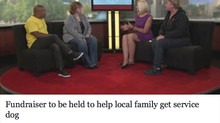 FHF, Inc. Live Interview on WISH-TV 8 Daybreak