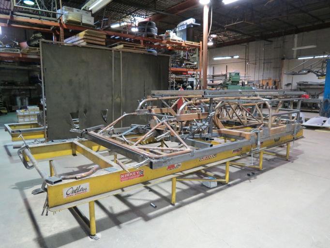 Lemans Prototypes Building Lemans Component Kit Cars