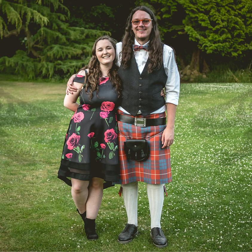 Rachel & Alan's Wedding