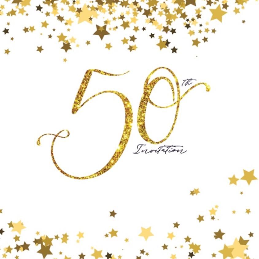 Lesley's 50th Birthday