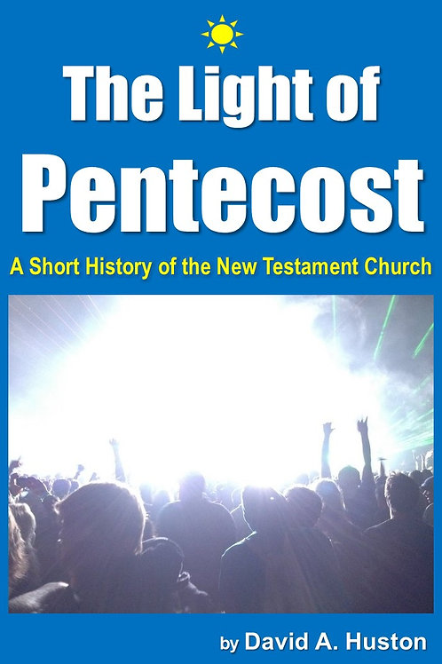 The Light of Pentecost Download