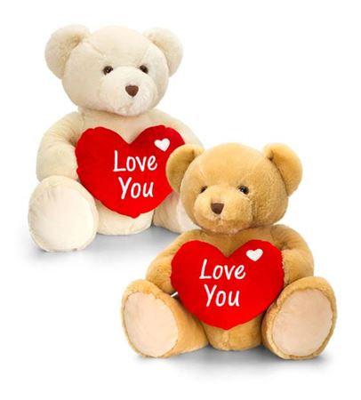 """Love You"" Bear"