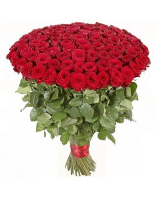 The 'Ultimate I Love You' Bouquet