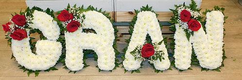 Gran Floral Tribute