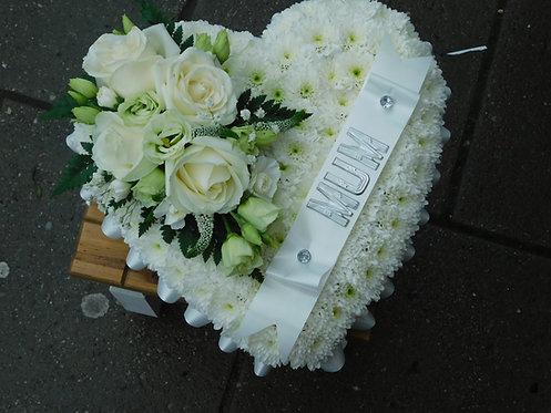 White Heart Tribute