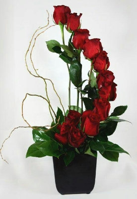 'Forever Love' Arrangement