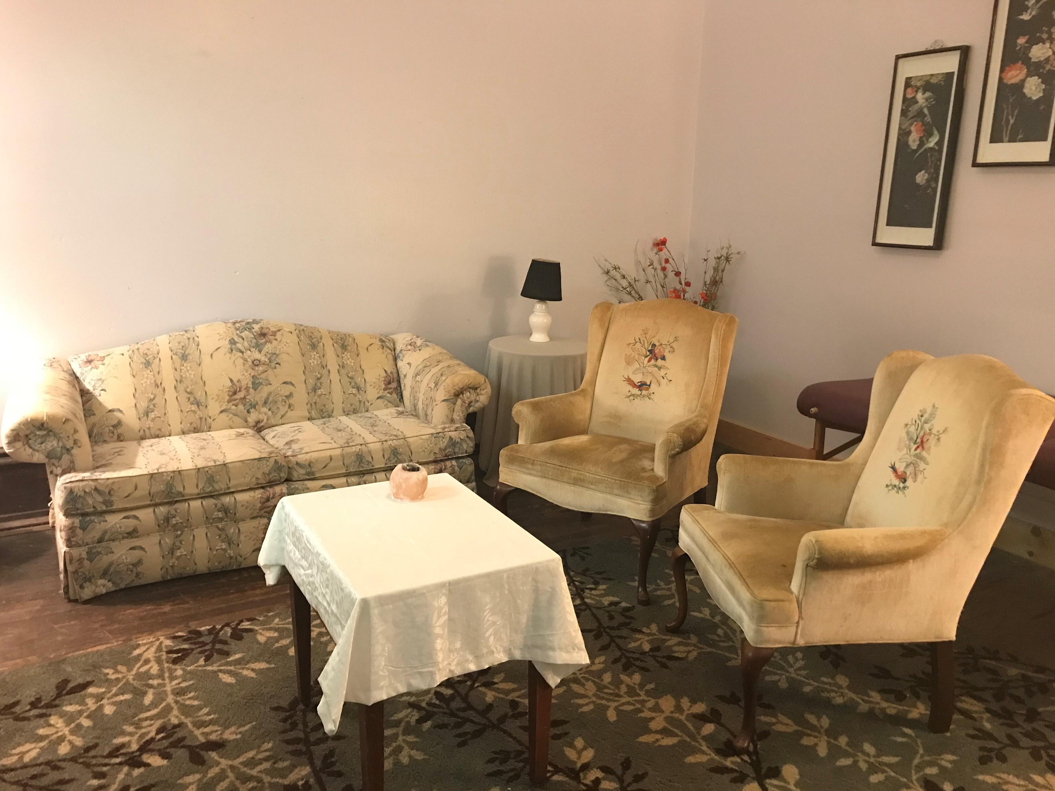 Education Room Rental