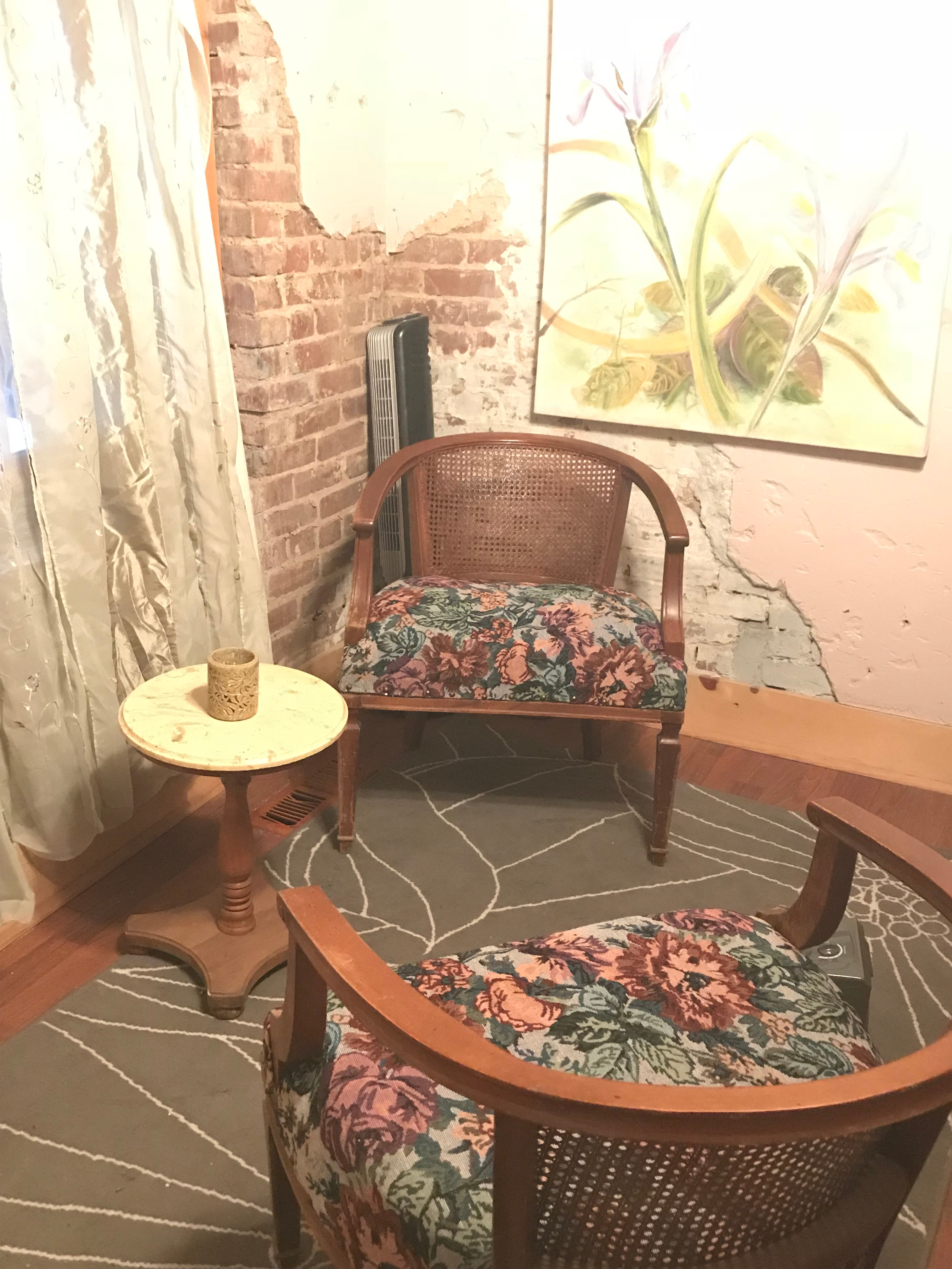 Meditation Room Rental