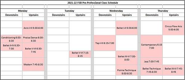 Pre-prof schedule.JPG