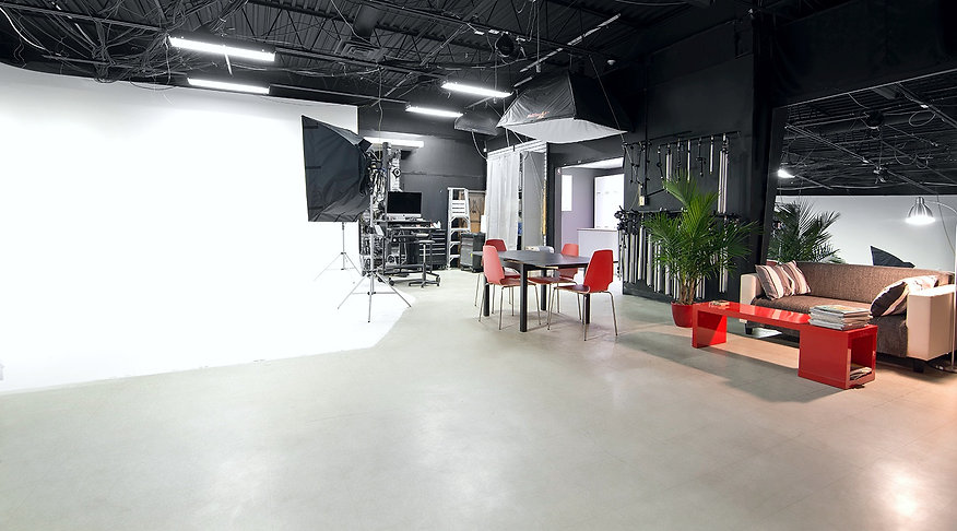Studio photo Montreal