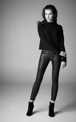 Photographie mode, Melanie Bellemare