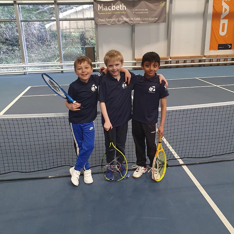 June Junior Tournament