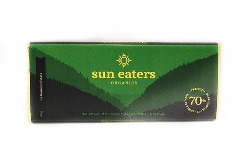 Sun Eaters Organics 70% La Reunion Estate, Trinidad