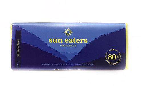 Sun Eaters Organics 80% La Reunion Estate, Trinidad