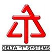 Logo Delta T Systems marine engine room ventilation New Zealand