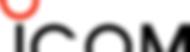 Logo Icom Marine Radios in New Zealand