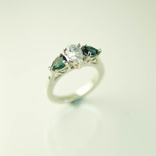 Pear and Tourmaline Ring 1.jpg