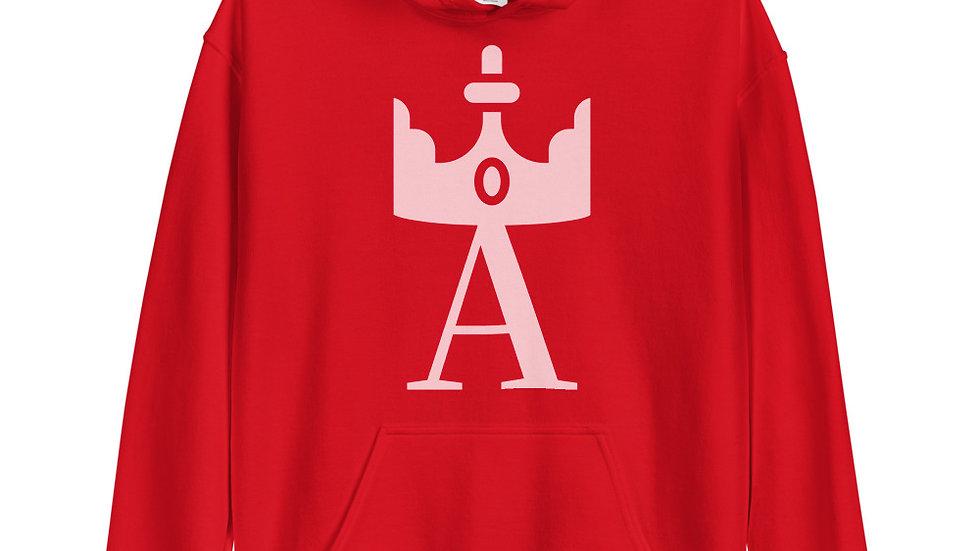 King Alpha Hoodie