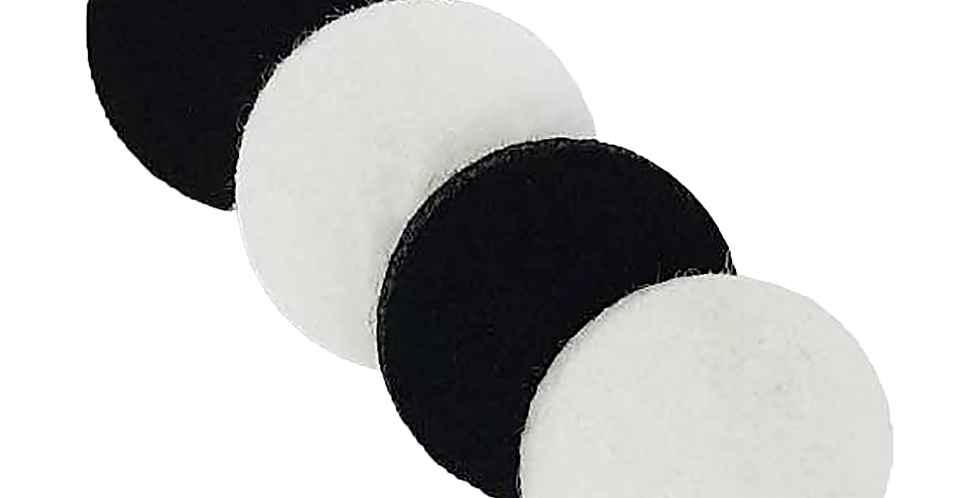 Necklace Oil Pads
