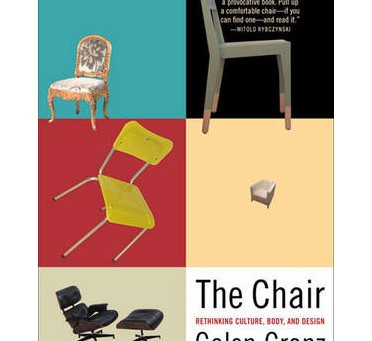 A Book Review of the Chair