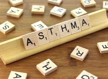Asthma - A Breath of Fresh Air