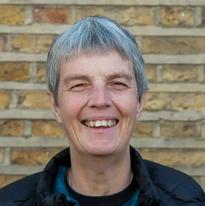 Sue Merry