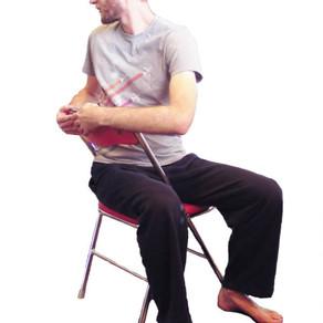 Sitting Twists