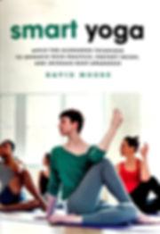 Smart Yoga Book by David Moore