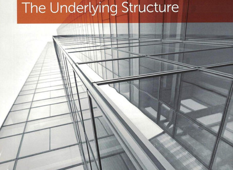 The Alexander Technique - The Underlying Structure