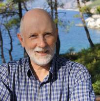 Robin John Simmons