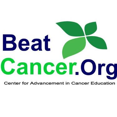Artikel Beat Cancer.Org