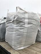 Tote Bag Wood Mulch