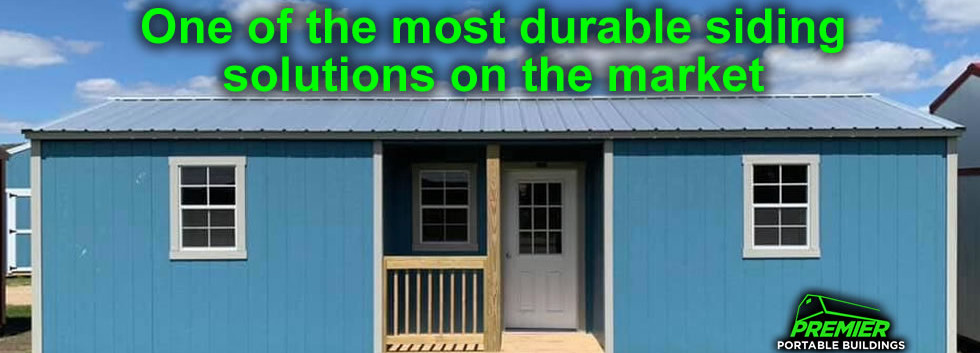 Durable Siding