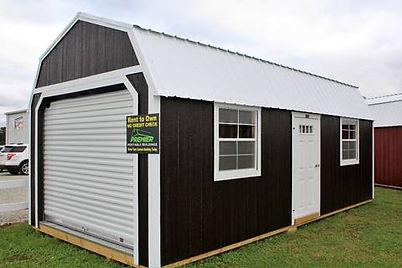Lofted Garage Premier