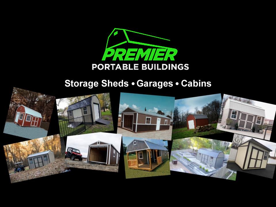 Premier Portable Buildings