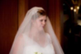 Bride Kate Stevenson Photography