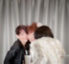 Wedding Guests Edinburgh Wedding Photographer