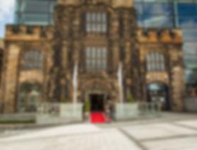 The Glass House Edinburgh