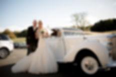 First Kiss Edinburgh Wedding Photographer