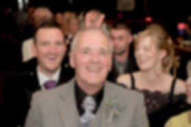 Wedding Couple Laughing Kate Stevenson Photography