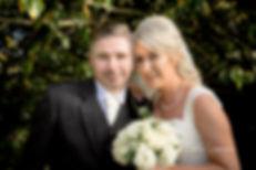 Groom Speech Edinburgh Wedding Photographer
