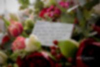 Flowers Edinburgh Wedding Photographer