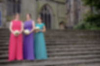 Bridesmaids Kate Stevenson Photography