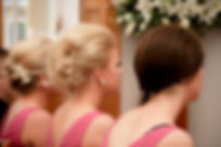 Bridesmaids Kate Stevenson Photography