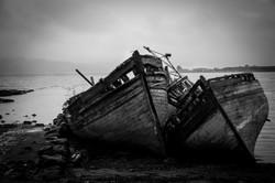Shipwreck-salen-beach