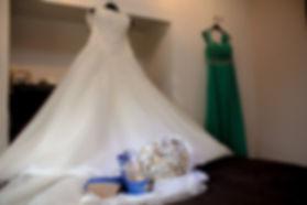 Wedding Dress Kate Stevenson Photography