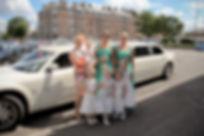 Bridesmaids & Flower Girls Kate Stevenson Photography